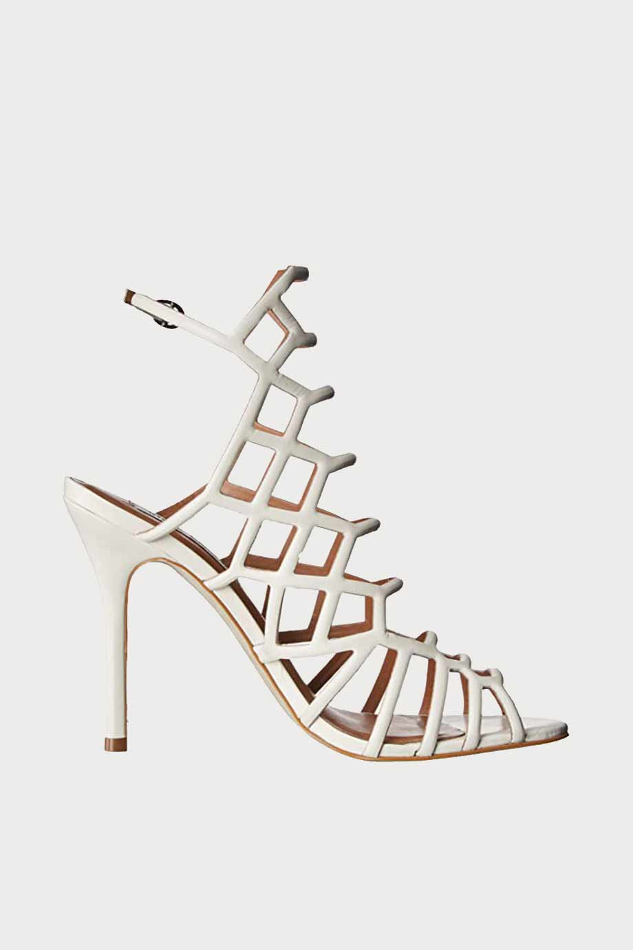 spiridoula metheniti shoes xalkida p Steve Madden Slithur clarks white leather 2