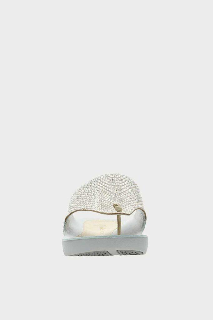 spiridoula metheniti shoes xalkida p Tri Carmen clarks metallic 3