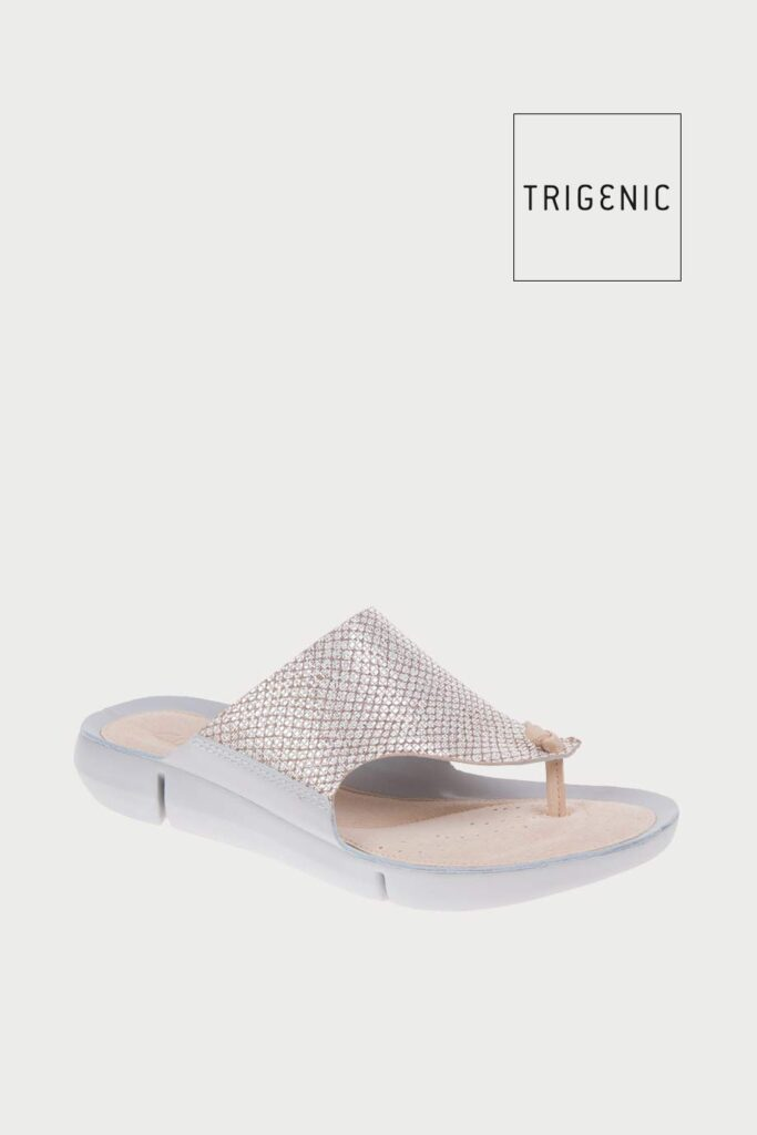spiridoula metheniti shoes xalkida p Tri Carmen clarks metallic 5