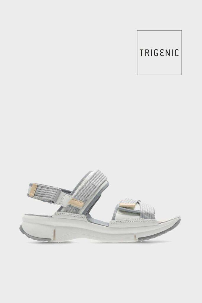 spiridoula metheniti shoes xalkida p Tri Walk clarks white combi leather 1