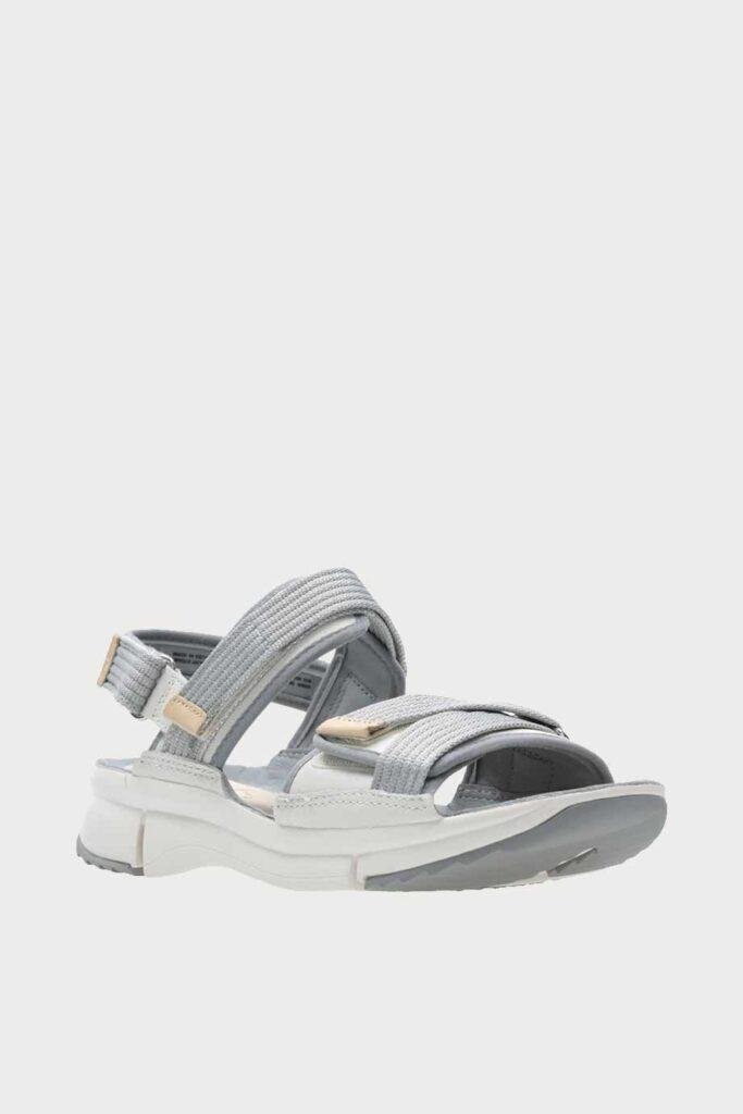 spiridoula metheniti shoes xalkida p Tri Walk clarks white combi leather 2