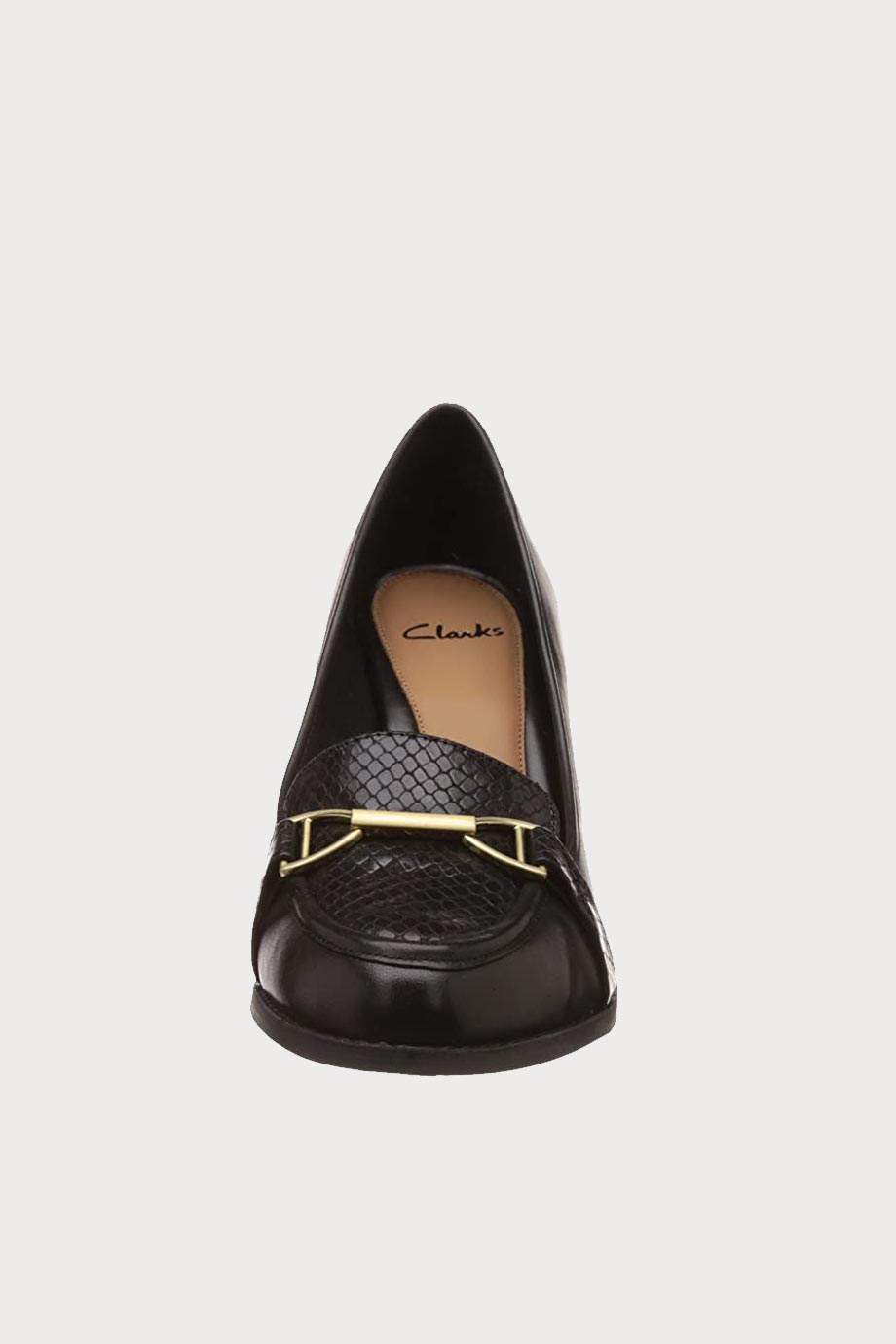 spiridoula metheniti shoes xalkida p Alfresco Cafe Black Leather Clarks3