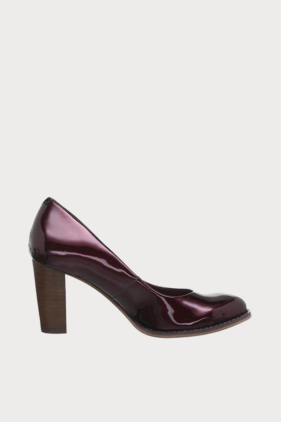 spiridoula metheniti shoes xalkida p Alfresco Dine Purple Clarks3