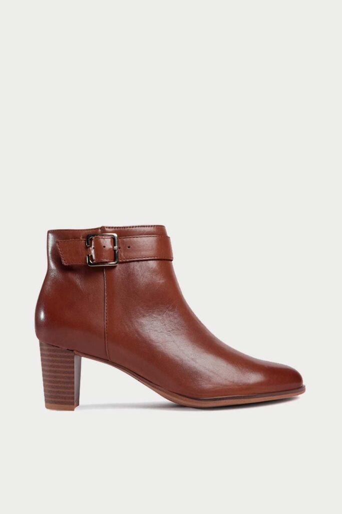 spiridoula metheniti shoes xalkida p Kaylin 60 Boot Tan Clarks2