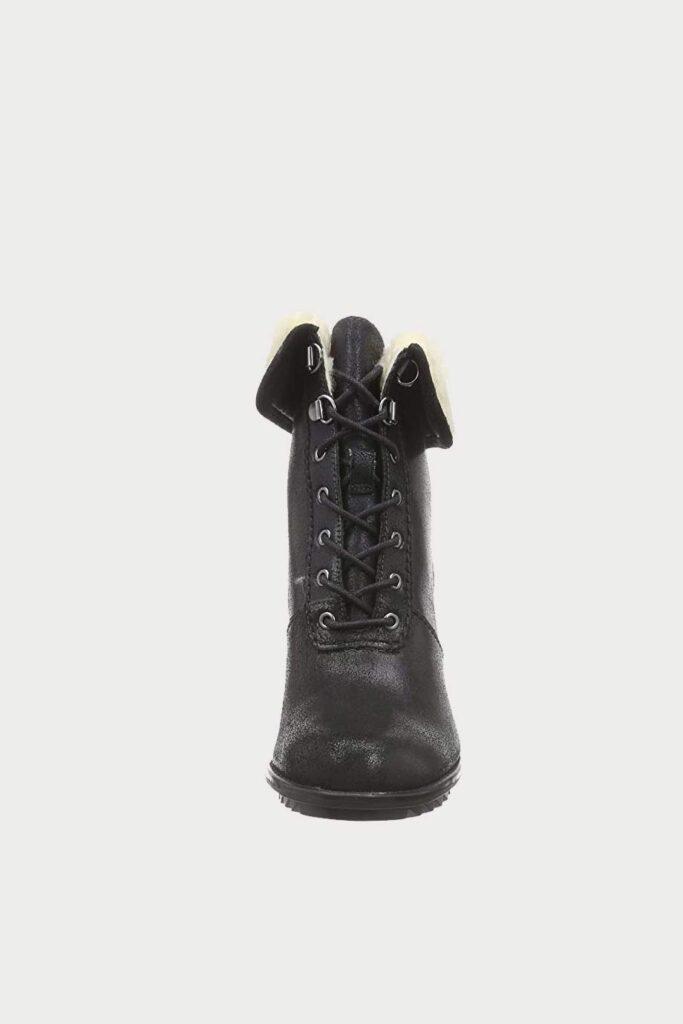 spiridoula metheniti shoes xalkida p Keswick Film Black Clarks3