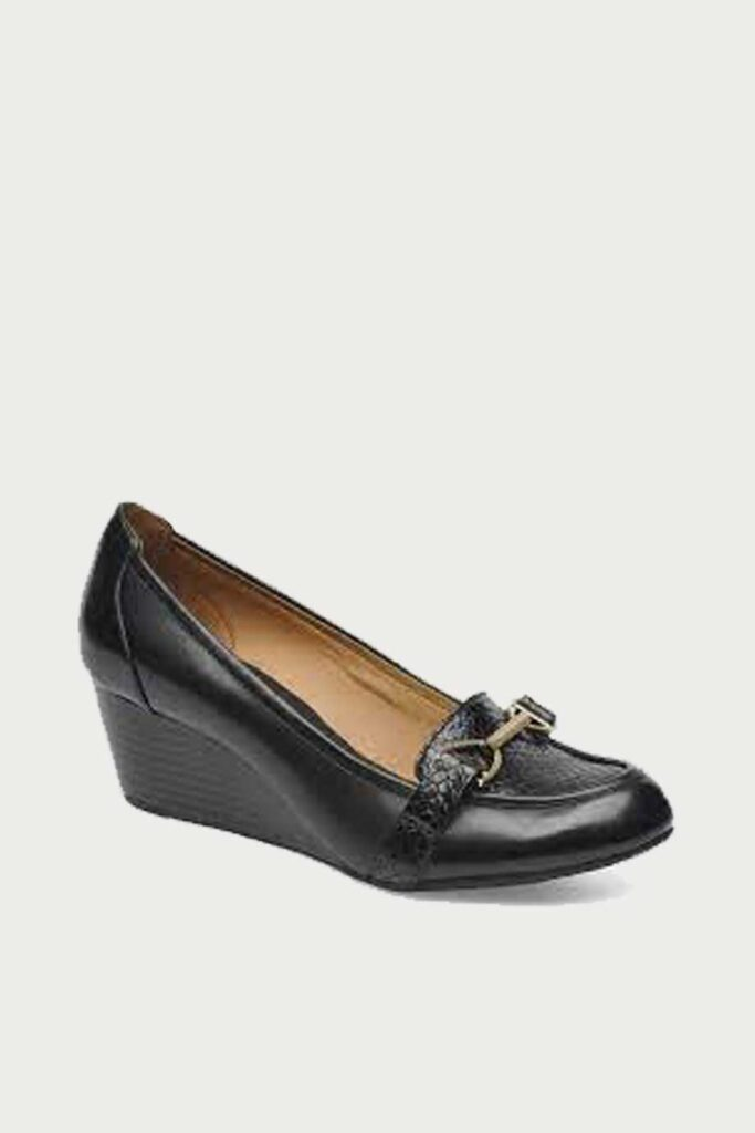 spiridoula metheniti shoes xalkida p Burmese Ruth Black Clarks1