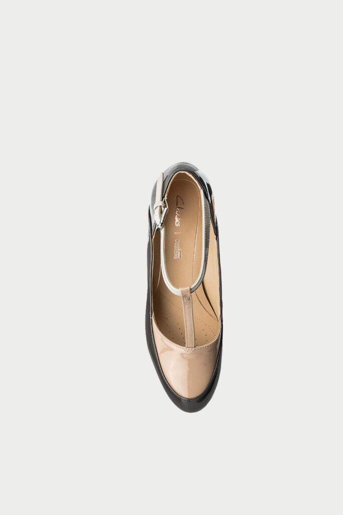 spiridoula metheniti shoes xalkida p Kendra Daisy Grey Clarks