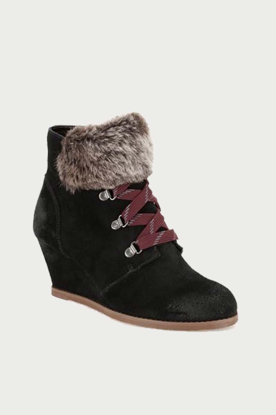 spiridoula metheniti shoes xalkida p Lumiere Spin Black Clarks1