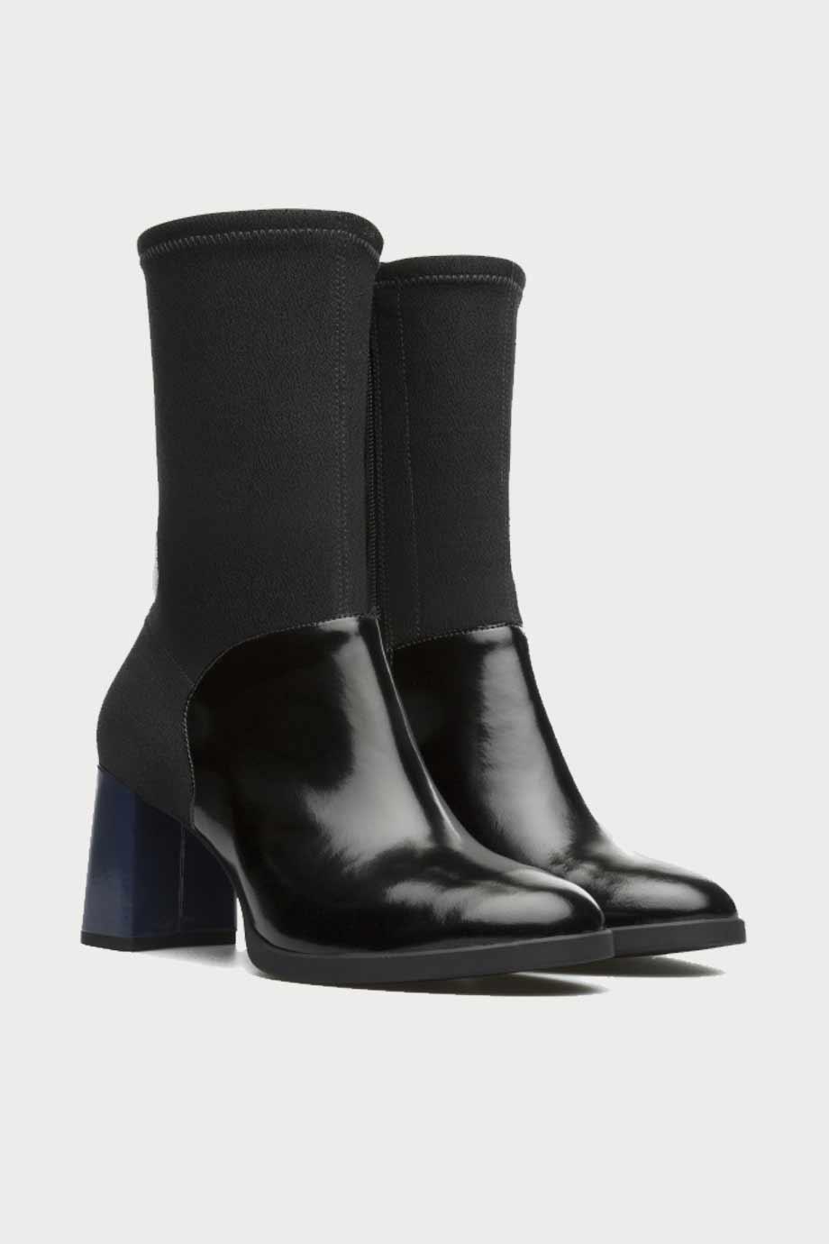 spiridoula metheniti shoes xalkida p Camper K400209 001 Kara1