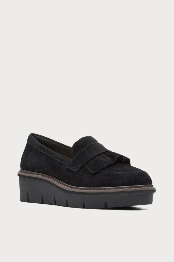 spiridoula metheniti shoes xalkida p airabell slip black clarks 1
