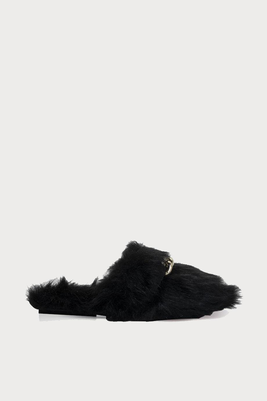 spiridoula metheniti shoes xalkida p 314034 fur mestico black carrano