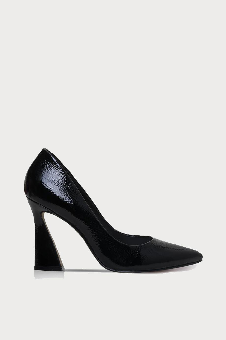 spiridoula metheniti shoes xalkida p 391008 verniz show black carrano
