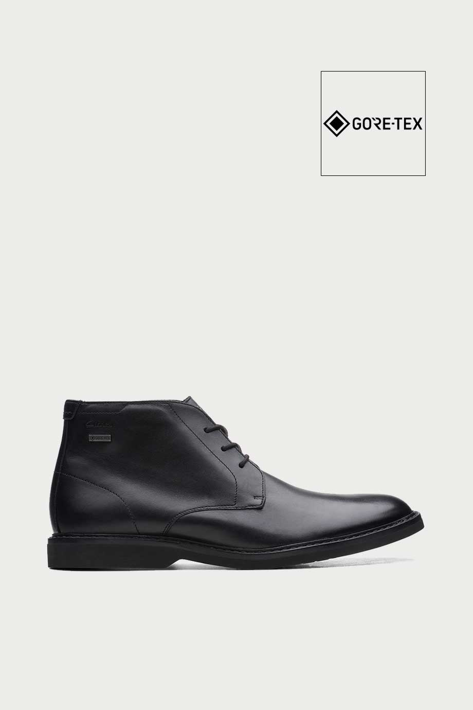 spiridoula metheniti shoes xalkida p AtticusLTHiGTX black leather clarks