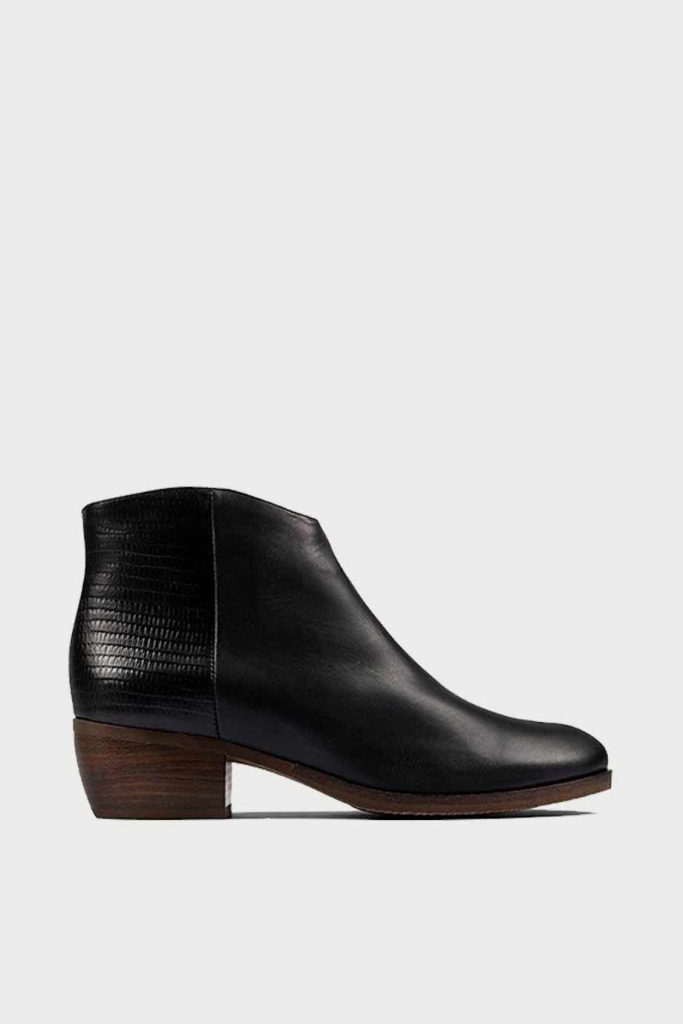 spiridoula metheniti shoes xalkida p Mila Myth Black Clarks5