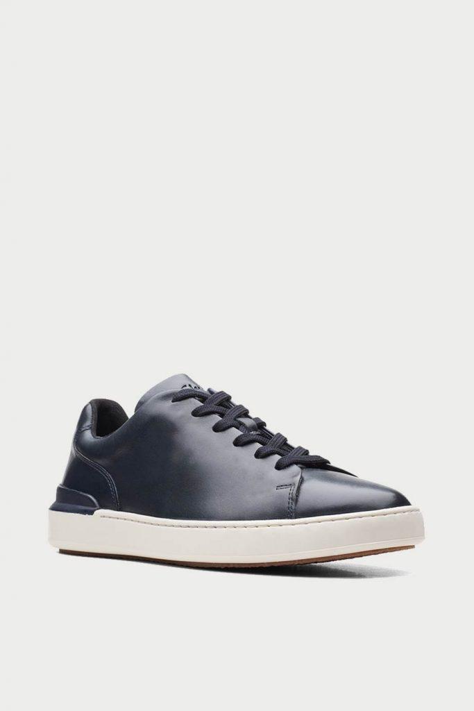 spiridoula metheniti shoes xalkida p courtlite lace navy leather clarks 2