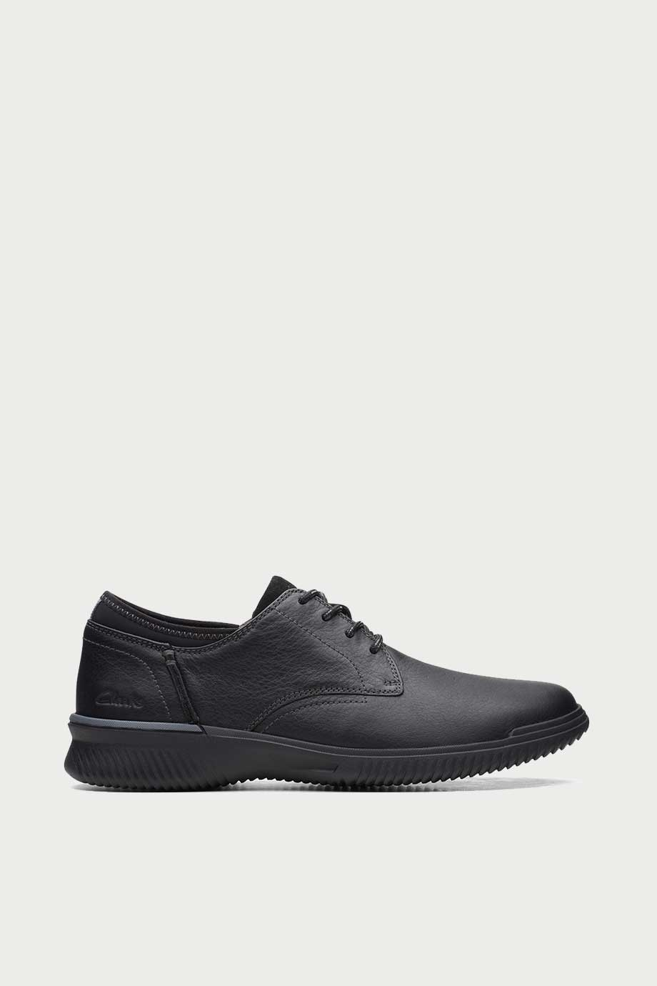 spiridoula metheniti shoes xalkida p donaway plain black leather clarks