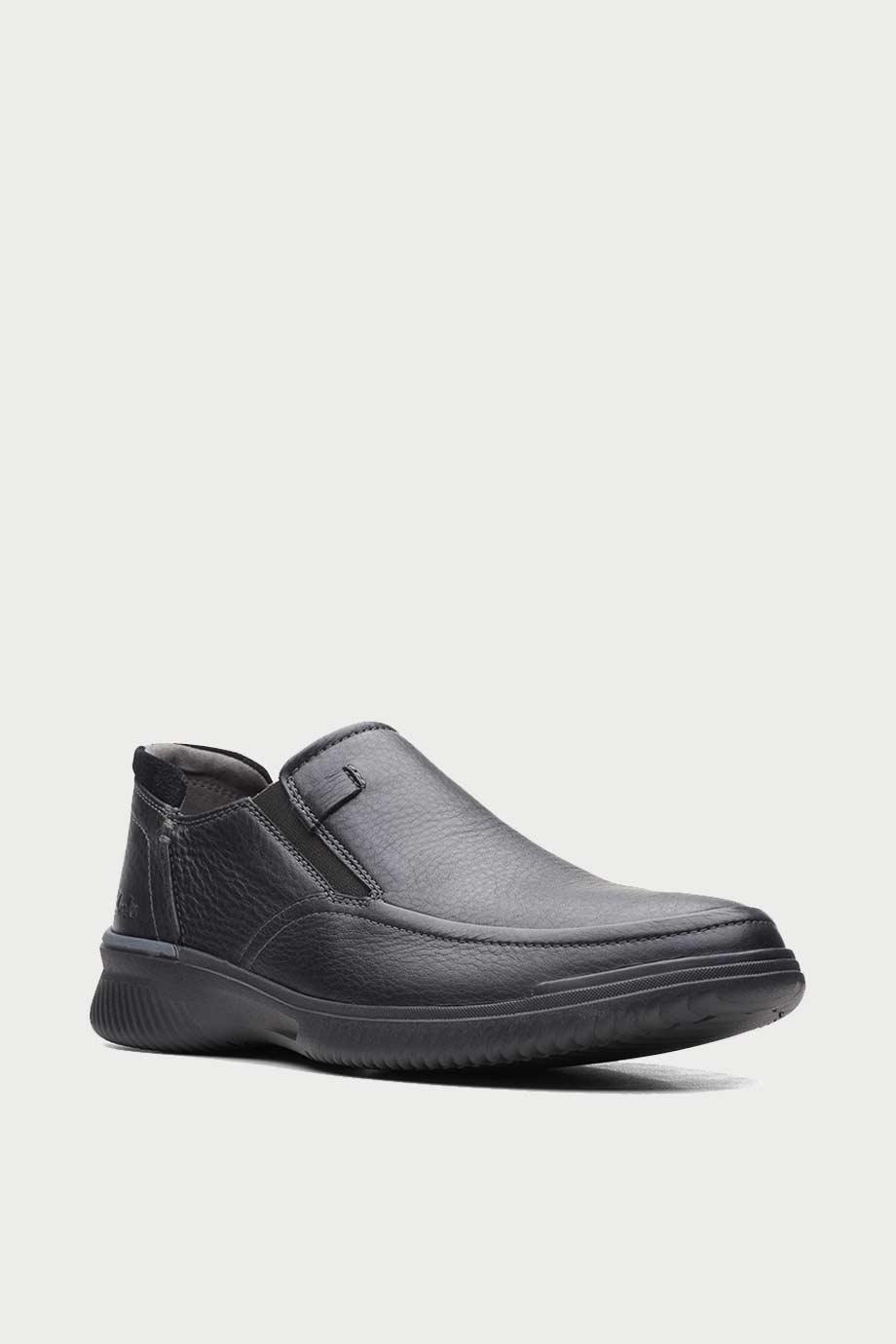 spiridoula metheniti shoes xalkida p donaway step black leather clarks 2