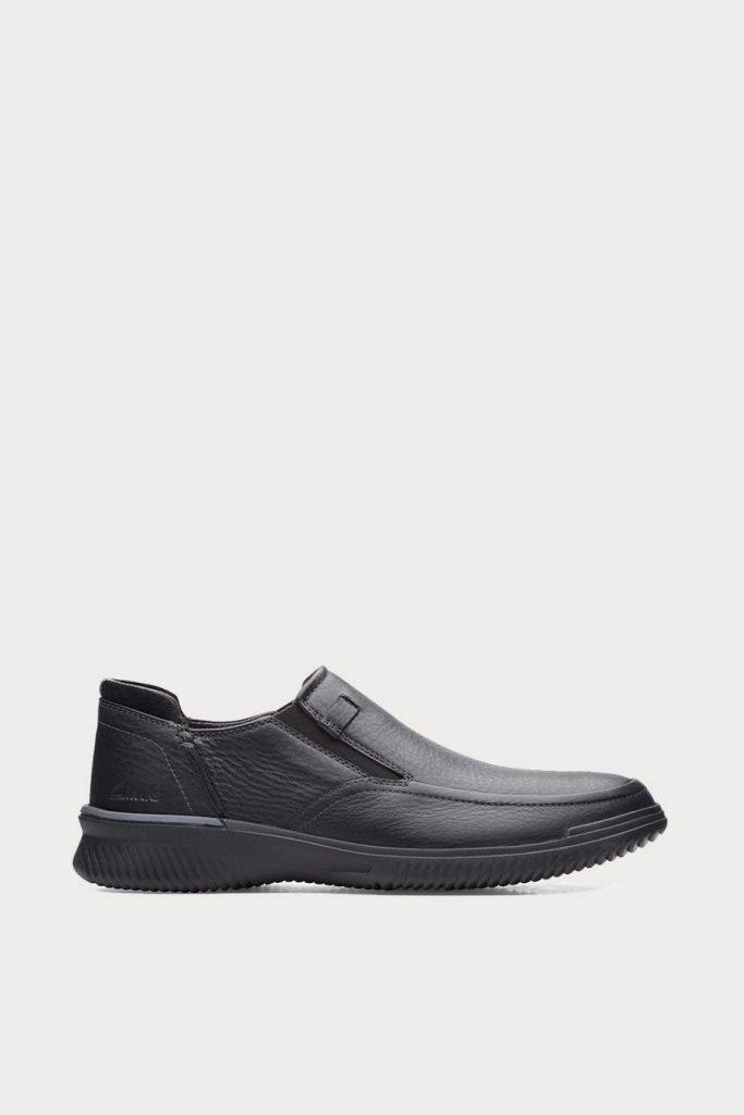 spiridoula metheniti shoes xalkida p donaway step black leather clarks