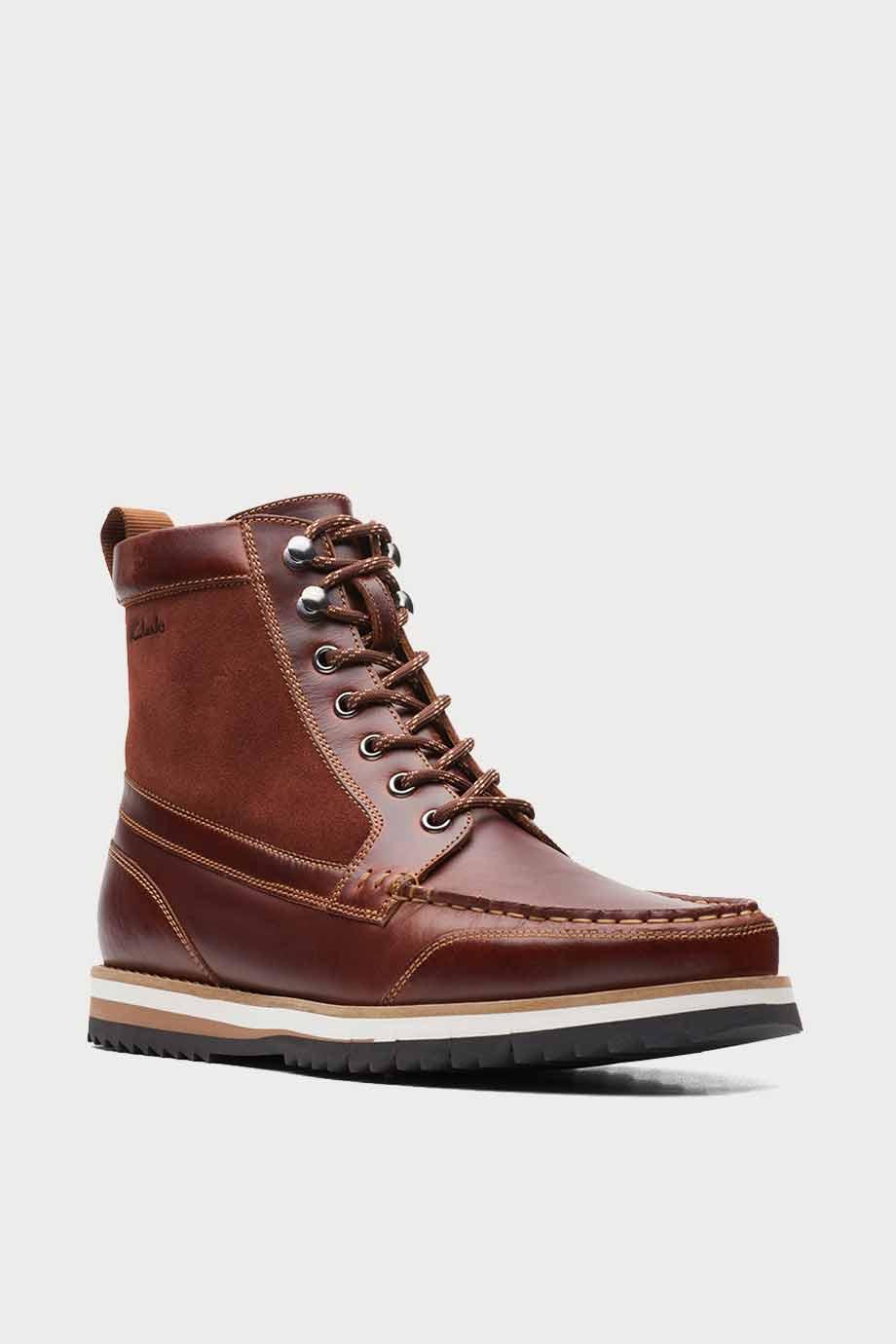 spiridoula metheniti shoes xalkida p durston hi british tan leather clarks 2