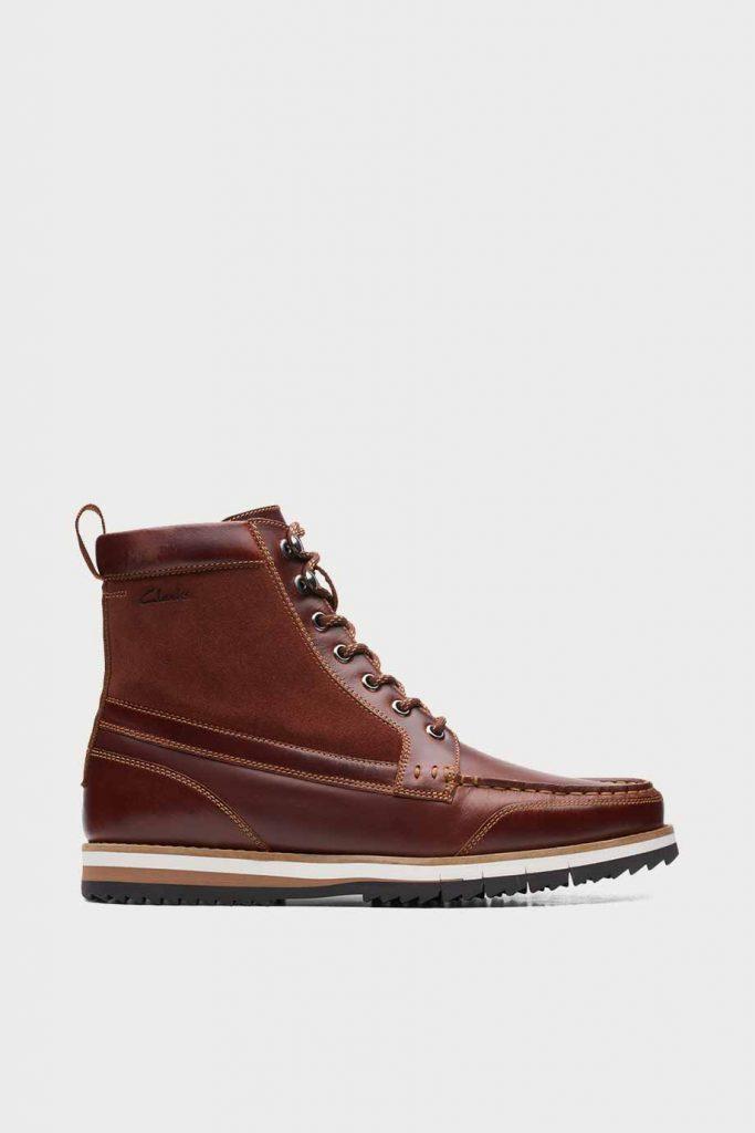 spiridoula metheniti shoes xalkida p durston hi british tan leather clarks