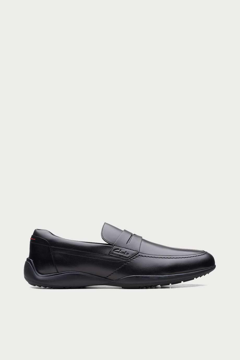 spiridoula metheniti shoes xalkida p konrad penny black leather clarks