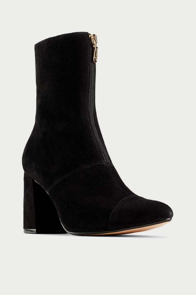 spiridoula metheniti shoes xalkida p laina 85 ankle black suede clarks 2