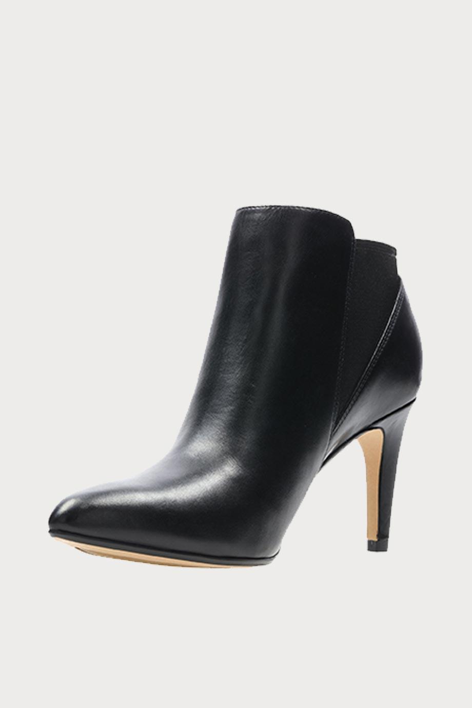 spiridoula metheniti shoes xalkida p laina violet black leather clarks 4