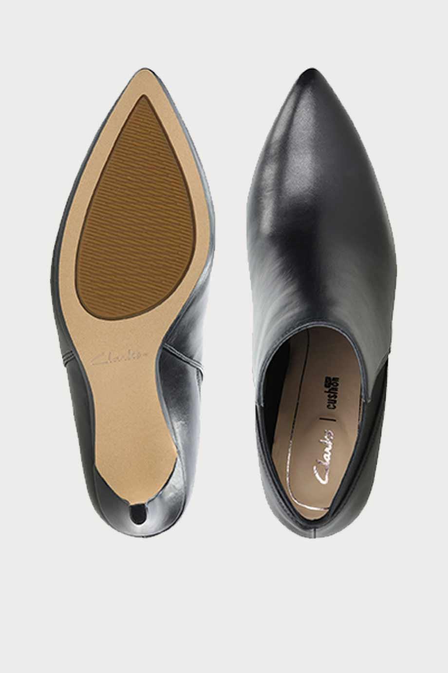 spiridoula metheniti shoes xalkida p laina violet black leather clarks 7