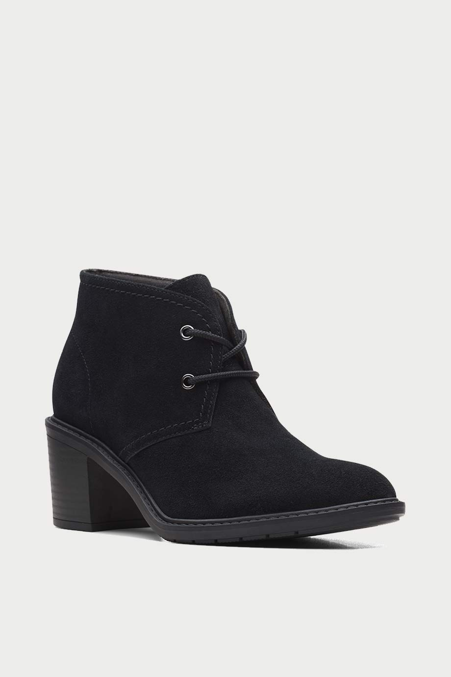 spiridoula metheniti shoes xalkida p scene laceboot black suede clarks 2