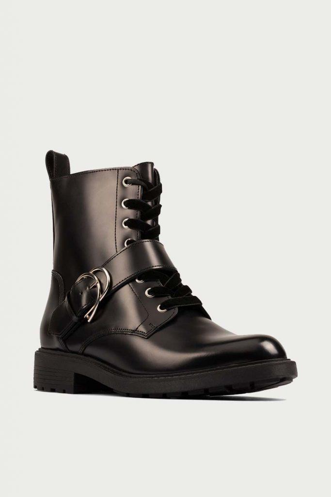 spiridoula metheniti shoes xalkida p orinoco 2 buckle black leather clarks 3
