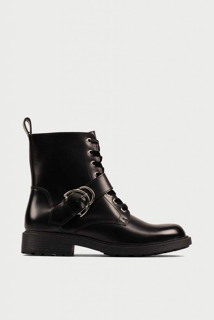 spiridoula metheniti shoes xalkida p orinoco 2 buckle black leather clarks 6